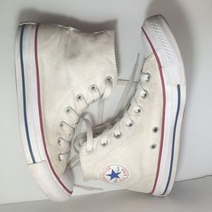 CONVERSE ALL STAR CLASSIC HIGHTOP SNEAKERS